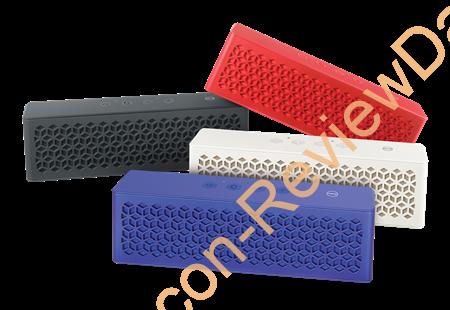 Creative 防水防塵設計のBluetooth/NFCスピーカー「MUVO mini」を検証する