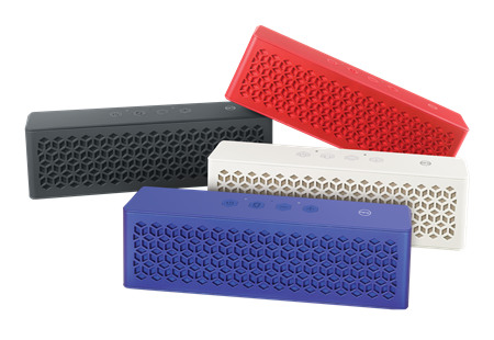 Creative 防水防塵設計のBluetooth/NFCスピーカー「MUVO mini」を検証する #Creative #Bluetooth #スピーカー