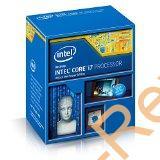 Intel Core i7-4790Kとi7-4790の外観を比較する #Intel #CPU #Haswell #LGA1150