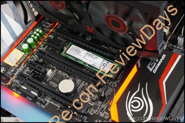 Samsung SSD、XP941 256GB「MZHPU256HCGL-0004」を購入