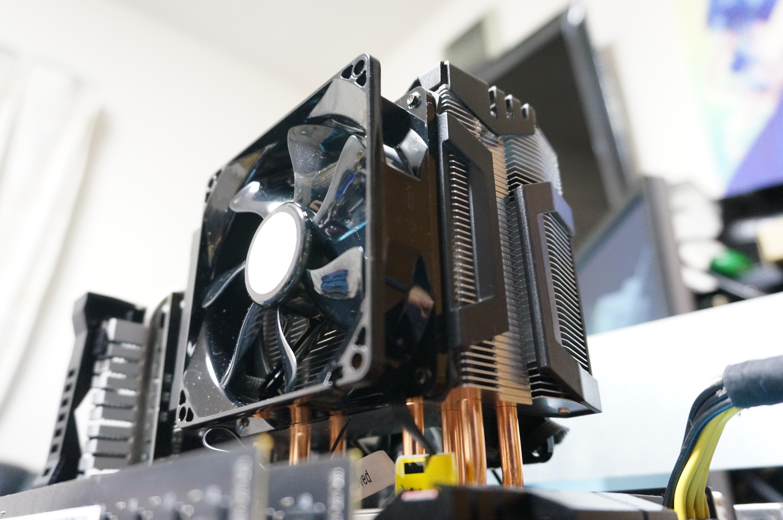 Cooler Master、コンパクトな新CPUクーラー「Hyper D92」の使用感をチェックする
