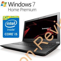 NTT-XにてCore i5、Windows7搭載のLenovo製ノートPC「B50 (59426338)」がクーポン特価39,980円(税込)、送料無料! #Lenovo #NTTX #特価