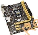 ASUS製のB85を搭載するMicro-ATXマザーボード「B85M-K」がタイムセール特価4,480円、送料無料で販売中!