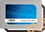 Crucial製3年保証の250GB SSD「CT250BX100SSD1」がタイムセール特価11,580円、送料無料!
