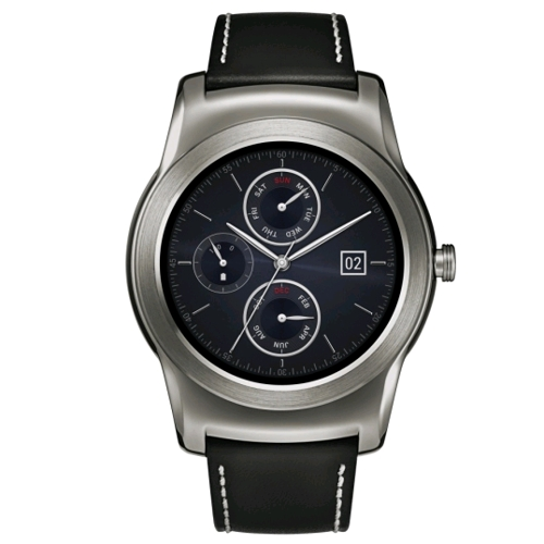 Expansys JapanにてLG Watch Urban W150 Silverが特価35,820円で販売中 #Expansys #LG #SmartWtach