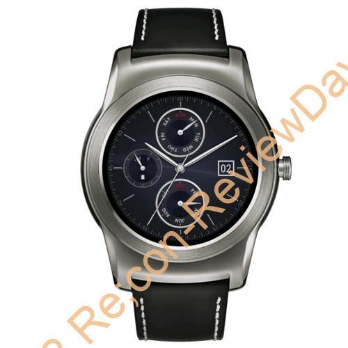 Expansys JapanにてLG Watch Urban W150 Silverが特価35,820円で販売中 #Expansys #LG #SmartWtach