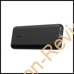 Ankerより小型軽量な20100mAhを搭載したモバイルバッテリー「PowerCore 20100」を発表、3,999円税込で販売へ