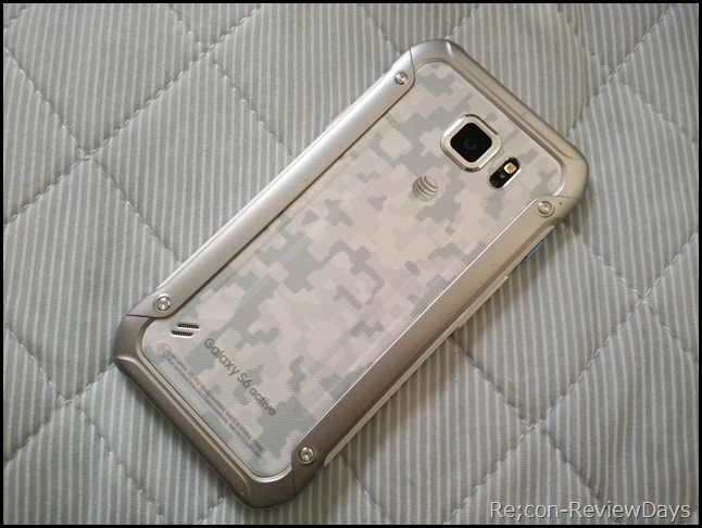 Samsung Galaxy S6 Activeの日本語化を行う方法