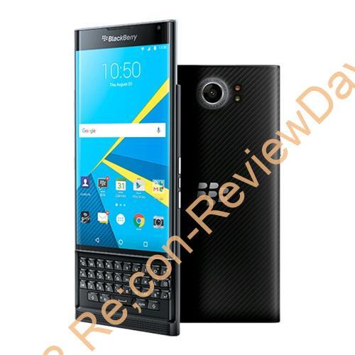 Expansys JapanよりBlackBerry製のAndroid、キーボード搭載スマートフォン「PRIV (STV100-3)」の仮注文の受付を開始、価格は103,175円より #Android #Blackberry #Priv