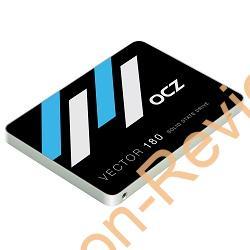 高耐久仕様のOCZ製480GB SSD「Vector 180 Series」が夜間タイムセール特価17,800円、送料無料! #OCZ #SSD #自作PC