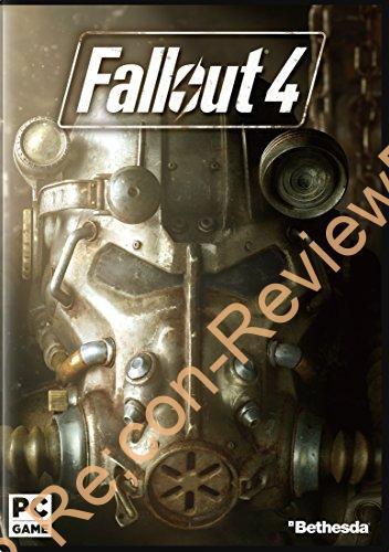 PC版Fallout4は21:9の解像度を公式にサポートしていない #Fallout4