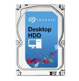 Seagate 3.5インチ500GB HDD ST500DM002が寿命で故障 #Seagate #HDD