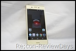 SONY Xperia X Perfomance SO-04Hの外観をチェックする #SONY #Xperia #Xperiaアンバサダー