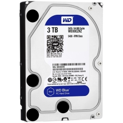 Western Digital製3TB HDD「WD30EZRZ-RT」がクーポン特価7,280円、送料無料で販売中! #HDD #WesternDigital #自作PC