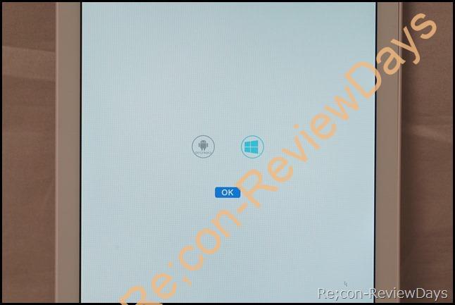 8インチWindows10、Android 5.1デュアルブート可能なタブレットPC「CUBE iWork 8 Air」のWindows環境をチェックする