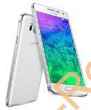 Samsung GALAXY Alpha SM-G850Fでシャッター音を消す方法 #Samsung