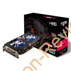 NTT-XにてHIS Radeon RX470 4GB オリジナルクーラーモデル「HS-470R4LTNR」が最安特価21,981円、送料無料 #NTTX #RX470 #Radeon