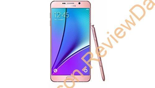 Galaxy Note5(SM-N9200)を買い戻しました #Samsung