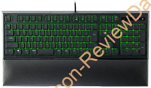 Razer製のメカニカル風メンブレンキーボード「Ornata」を購入しました #Razer #キーボード #Keyboard
