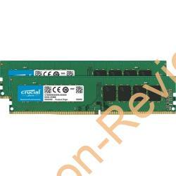 Crucial製のDDR4-2133 8GB×2セット「CT2K8G4DFS8213」が最安特価9,980円、送料無料で販売中 #Crucial #DDR4 #自作PC #Ryzen