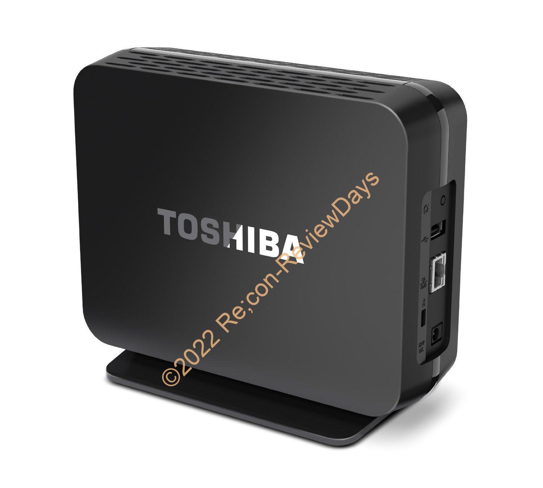 Amazonにて東芝純正のロゴ入りの3TBモデルのNAS「HDNB130XKEK1」がタイムセール特価9,520円、送料無料で販売中 #東芝 #TOSHIBA #NAS
