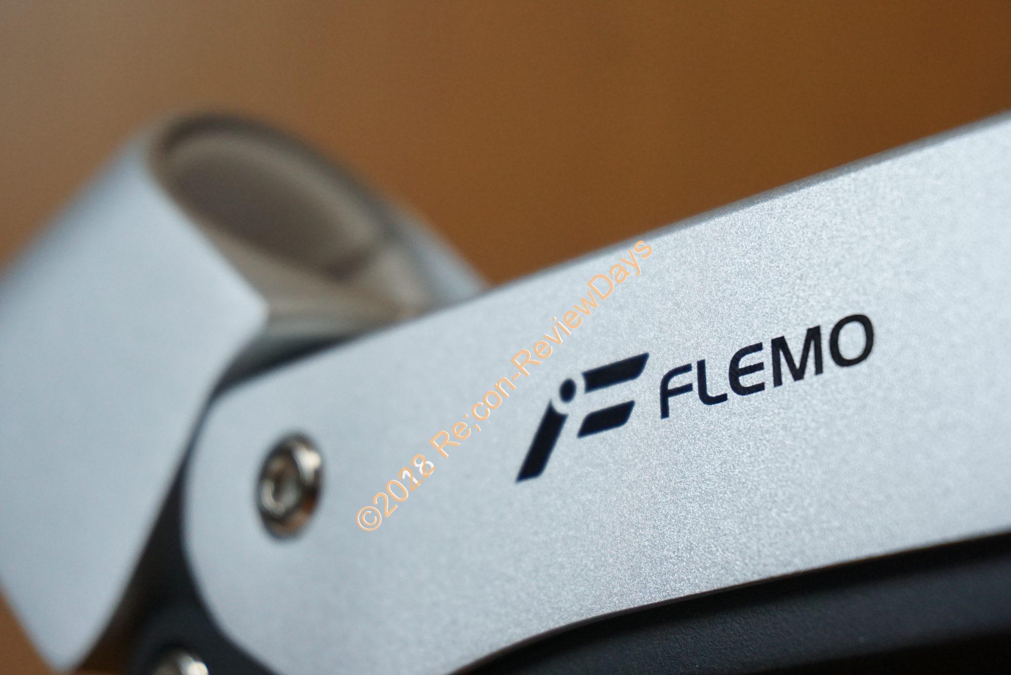 TEKWIND シングルモニターアーム「FLEMO FLM-DSA01」をチェックする #TEKWIND #テックウィンド #モニターアーム