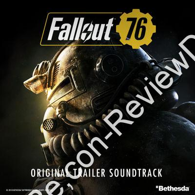 Fallout 76のティザームービーに採用された「Take Me Home, Country Roads (Original Trailer Soundtrack)」がiTunesで販売中 #Fallout #Fallout4 #Fallout67