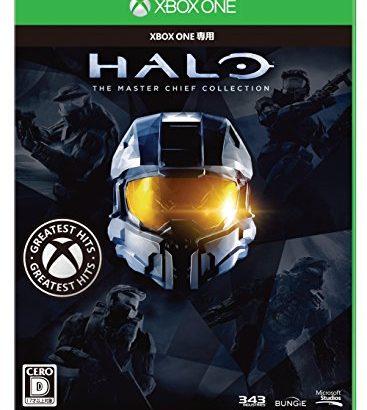 待望のPC版Halo: The Master Chief Collectionが開発中、2019年内にリリース予定 #Halo #TMCC