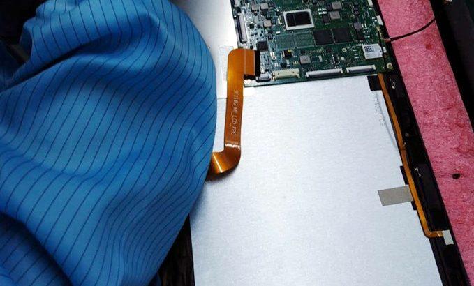 CHUWI製2in1 PC「UBook」の発送が2019年5月中旬から下旬へ遅延、原因は生産工場の都合 #CHUWI #UBook