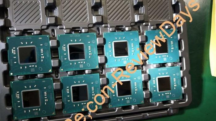 Topjoy製の2in1デバイス「Falcon」のCPUが無料で「Pentium J5005」にアップグレード、供給不足の問題で #Topjoy #Falcon