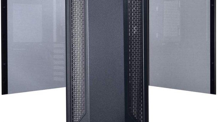 PCケースをLIAN LI製の「LANCOOL II-X」に買い換えました #LIANLI #PCケース #自作PC #LANCOOLII