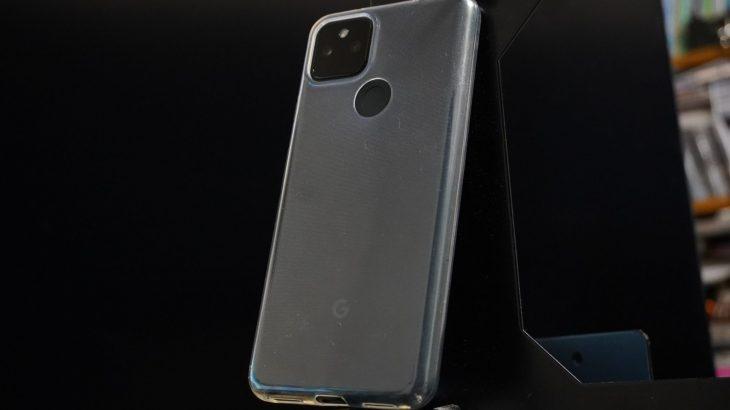 Google Pixel 5aでBluetooth接続時に音量が勝手に下げられる不具合が発生中 #Google #Pixel #Pixel5a #Android #Android11
